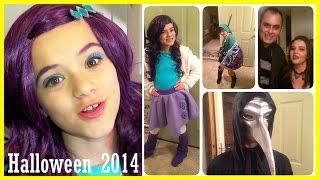 Download HAPPY HALLOWEEN! 2014   KITTIESMAMA Video