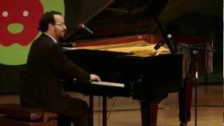 Download La música de las ideas | Sergio Feferovich | TEDxRiodelaPlata Video