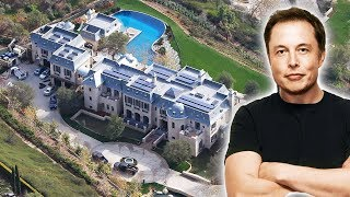 Download The Incredible Homes of The Top 10 Richest People Video