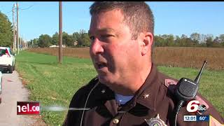 Download Man injured after chase leads police through 2 counties Video