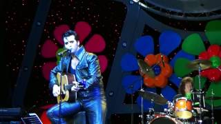 Download Brandon Bennett ″Blue Suede Shoes″ Video