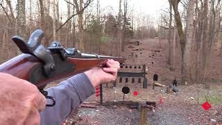 Download Springfield Trapdoor .45-70 Big Game hunt Video