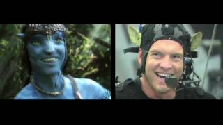 Download Avatar: Motion Capture Mirrors Emotions Video