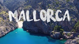 Download MALLORCA, Spain | Beautiful Beaches PART 1 | Aerial Drone 4K by thedronebook Video