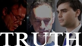 Download Tribute To Truth - Ben Shapiro, Jordan Peterson, Christopher Hitchens Video