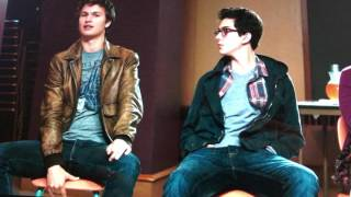 Download The Fault in our Stars - Support Group Scene Video