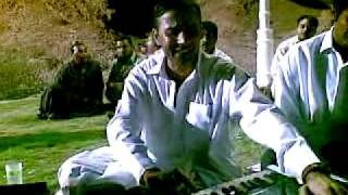 Download Balochi song by Aslam Asad, (Hathaly Laal) Video