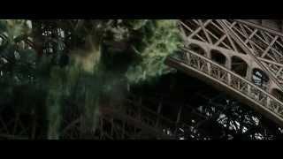 Download *G I Joe The Rise of Cobra best scene* Video