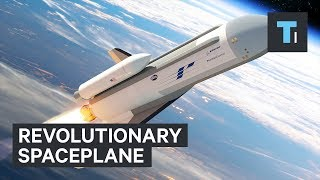 Download The US military and Boeing just teamed up to build a revolutionary spaceplane Video