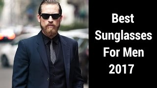 Download Top 6 Sunglasses Brands For Men 2017 | Mens Style 2017 | Mens Fashion Video