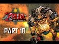 Download The Legend of Zelda Twilight Princess HD Walkthrough Part 10 - Goron Mines (Hero Mode) Video