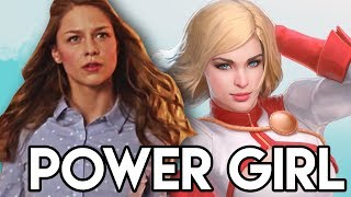 Download Supergirl Season 3 Power Girl Theory Explained Video