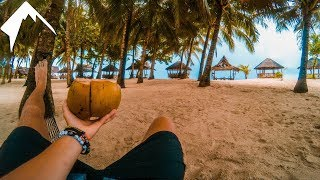 Download i found paradise in the Philippines - Siargao Island Video