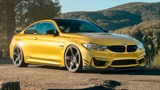 Download EAS Tuning 600 WHP Big Turbo BMW M4 - One Take Video