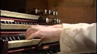Download Messiaen - Dieu parmi nous (Organ @ Rouen,France) Video