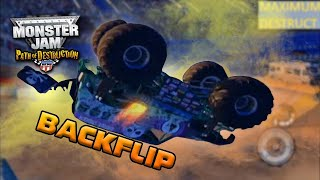 Download ″BIG SAVE!″ - Monster Jam: Path of Destruction Gameplay - LIVE w/ Max-D Video