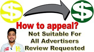 Download How to Appeal || Video Review Request || Yellow Monetization Icon to Green Monetization Icon | Hindi Video