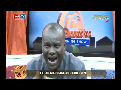 Welfare Of Children After Divorce.