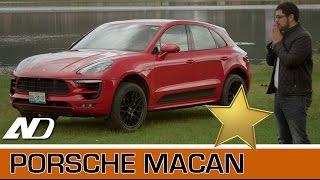Download Porsche Macan ⭐️ - El único auto que necesitas Video