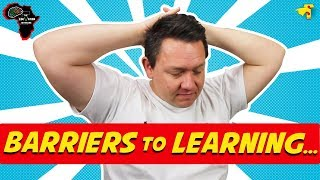 Download SPECIAL NEEDS and BARRIERS TO LEARNING: How to identify and respond to barriers to learning! Video
