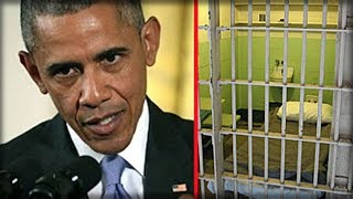 Download BREAKING: OBAMA JUST CAUGHT IN A GRAVE CRIME AGAINST AMERICA THAT COULD PUT HIM IN PRISON TOMORROW! Video