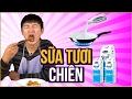 Download Hướng dẫn làm món SỮA TƯƠI CHIÊN cực thơm ngon | How to cook Fried Milk Video