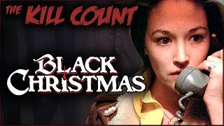 Download Black Christmas (1974) KILL COUNT Video