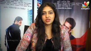 Download Lakshmi Menon Interview: Only for Ajith's Vedhalam i did ! | Miruthan | Jayam Ravi Video