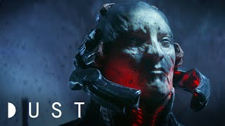 Download Sci-Fi Short Film ″Freight″ presented by DUST Video
