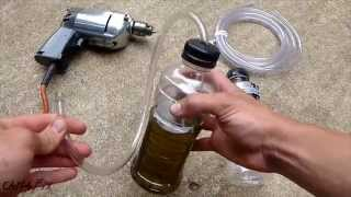 Download How to Make a One Person Brake Bleeder for Under $5 Video