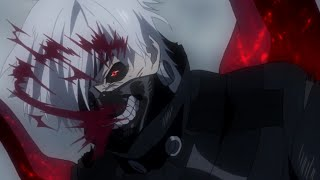 Download Tokyo Ghoul - Kaneki vs Amon Video