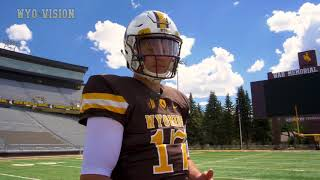 Download Josh Allen: From Signing Day to Draft Day Video
