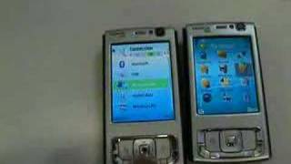 Download Comparing real Nokia N95 to counterfeit / fake Nokia N95 Video