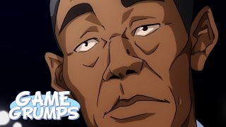 Download Game Grumps Animated - Obama the Game Grumps Fan Video