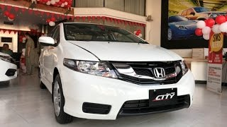 Download Honda City 2017  Complete Review  Whats new? Video
