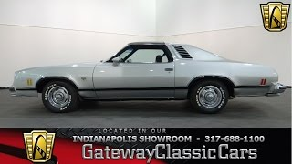Download 1975 Chevrolet Chevelle Laguna S3 - Gateway Classic Cars Indianapolis - #577NDY Video