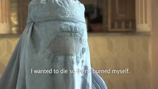 Download Dark Flowers: The Story of Self-immolation in Afghanistan Video