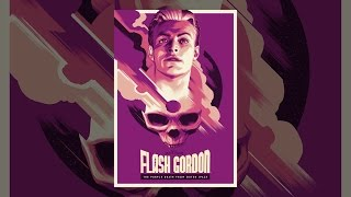 Download Flash Gordon: Purple Death from Outer Space Video