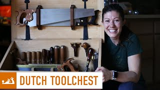 Download Build a Dutch Tool Chest Video