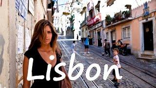 Download (HD1411) 6 minutes in Lisboa, Portugal, Lisbon, Lisbonne, Лиссабона, Europe - GoPro Hero Video