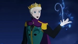 Download Disney's Frozen ″Let It Go″ Sequence Animated Performed by NateWantsToBattle (Male Version) Video
