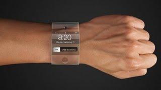 Download Apple Smart ″iWatch″ Video