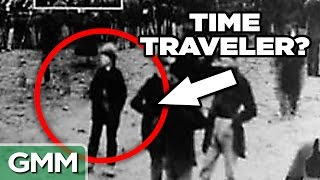 Download 3 Real Life Time Travelers Video