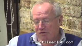 Download Robert Fisk - Covering wars insurgencies and massacres Video