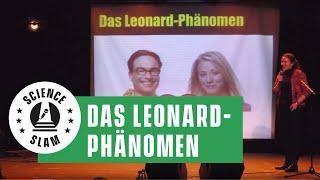 Download Warum verliebt sich Penny in Leonard - Psychologie (Kay Weibert - Science Slam) Video