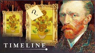Download The Fake Van Gogh's (Counterfeit Art Documentary) | Timeline Video