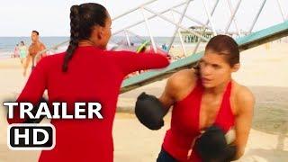 Download BAYWATCH ″Boxing″ TV Spot + Clips (2017) Alexandra Daddario, Zac Efron Funny Movie HD Video