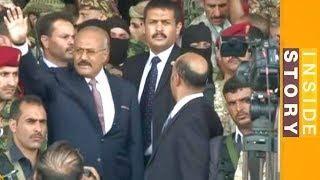 Download What is next for Yemen after the death of Ali Abdullah Saleh? - Inside Story Video