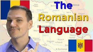 Download Romanian: The Forgotten Romance Language Video