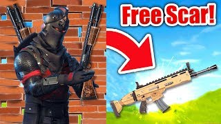 Download WATCH OUT FOR THIS TRAP! (Fortnite Battle Royale) Video